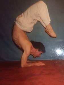 scorpion-at-thirties